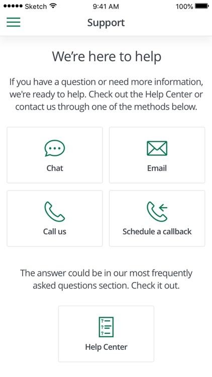 The General® Insurance screenshot-6