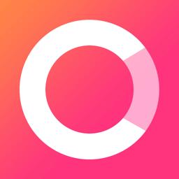 Ícone do app Photolight -Editor de foto