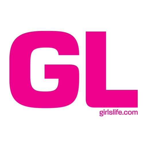 Girls' Life Mag Standard icon