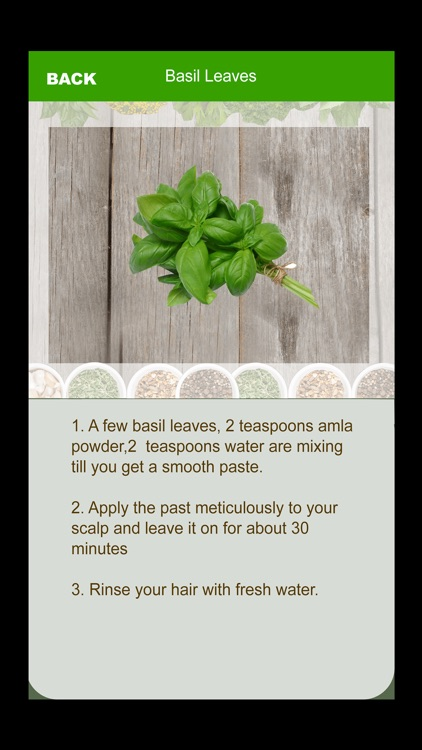 Home Remedies : Natural Cure+ screenshot-4