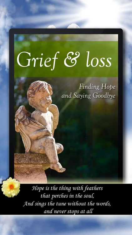 Grief & Loss - Quotes