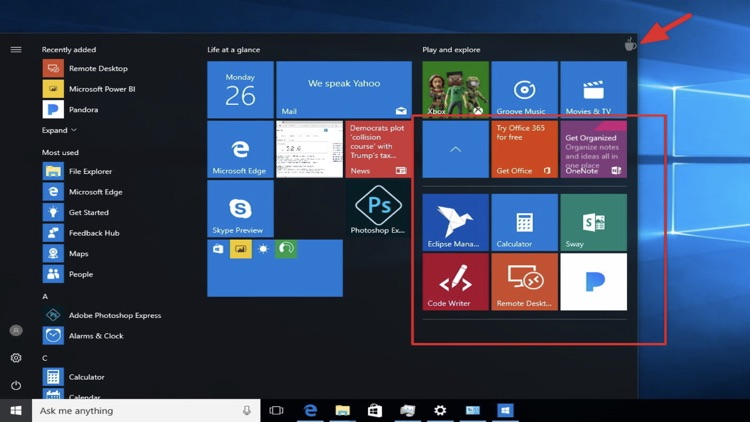 Tips And Tricks For Windows 10 screenshot-4