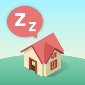 SleepTown app
