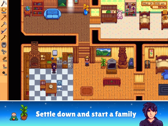 Stardew Valley screenshot 17