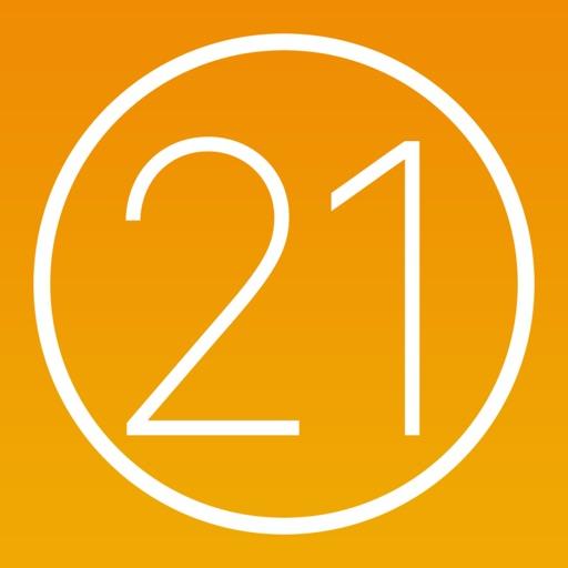 21 Days of Prayer Guide