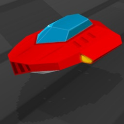 A Space Game: Run