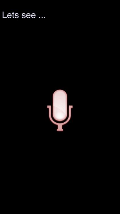 Voice Actions screenshot-3
