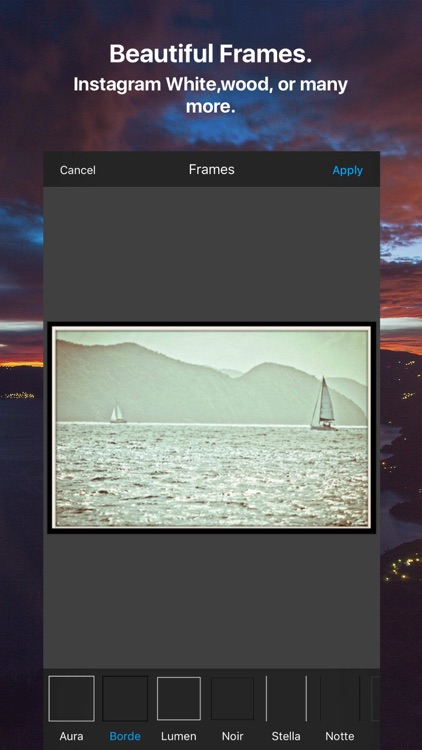 Picture Editor : All-In-1 Photo Editor & More screenshot-3