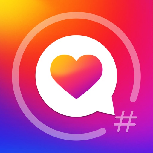 Boost Likes for Tags & Caption