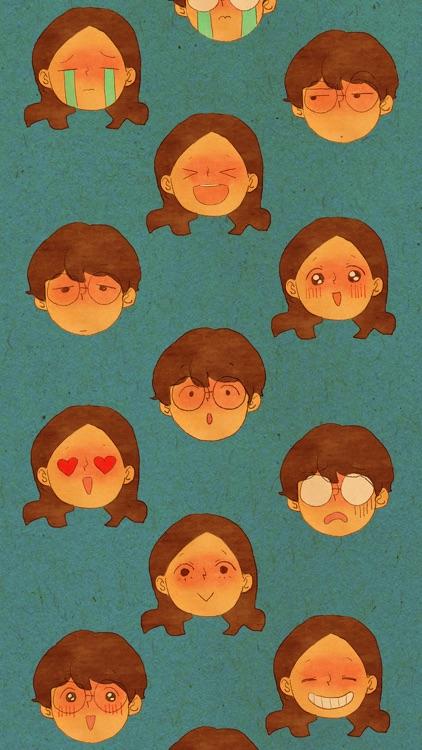 Puuung Face Emojis