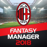 Codes for AC MILAN FANTASY MANAGER 18 Hack