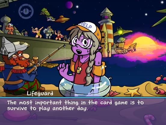 Card City Nights 2 screenshot 7