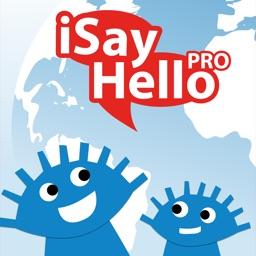 iSayHello Communicator Pro