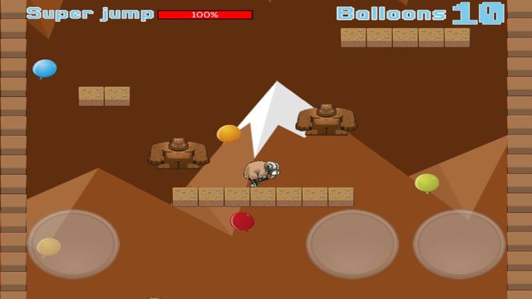 Goat jump jump screenshot-4