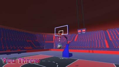 Basketball Slam Shoot Pro screenshot 5