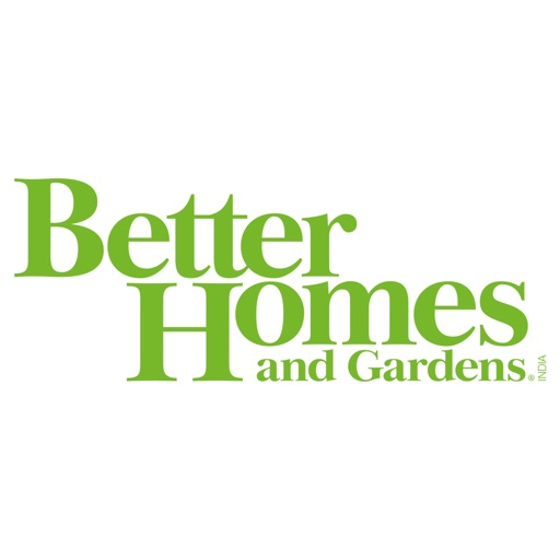 Better Homes & Gardens Ind Mag