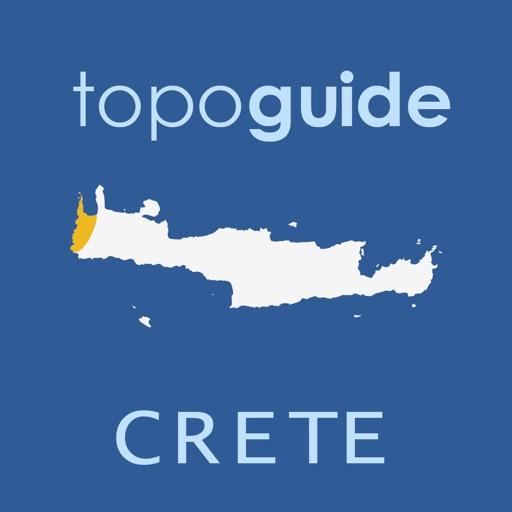 Crete: Gramvousa topoguide