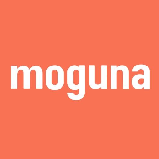 moguna【モグナ】