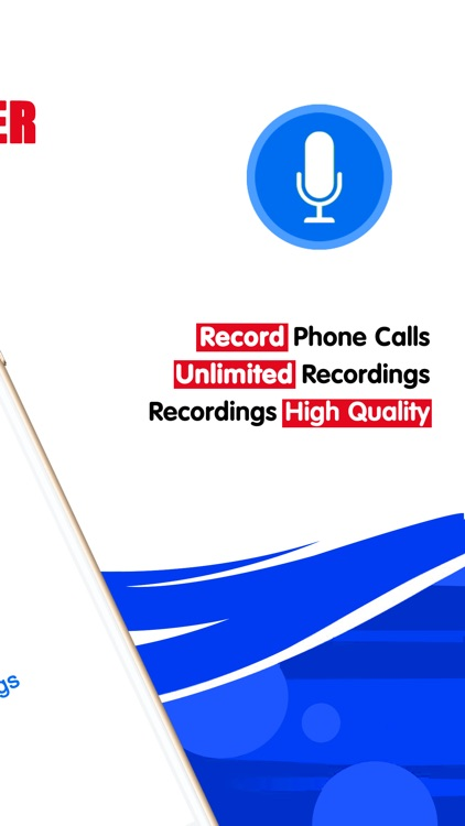 Call Recorder - Phone Call screenshot-1