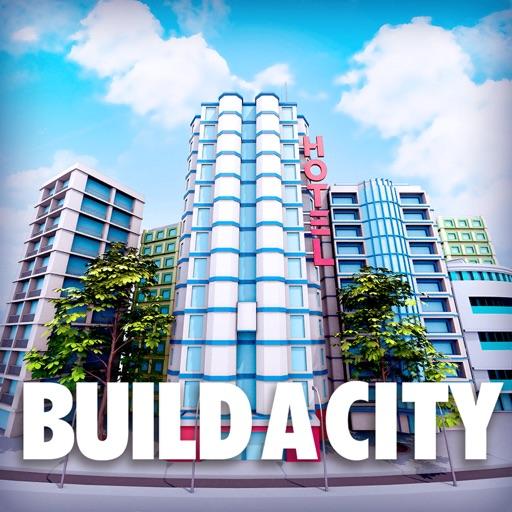 City Island 2: Building Sim iOS App