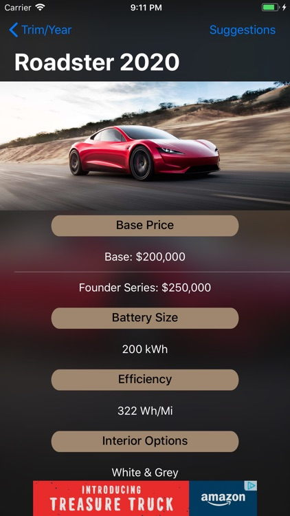 Model Tracker screenshot-3