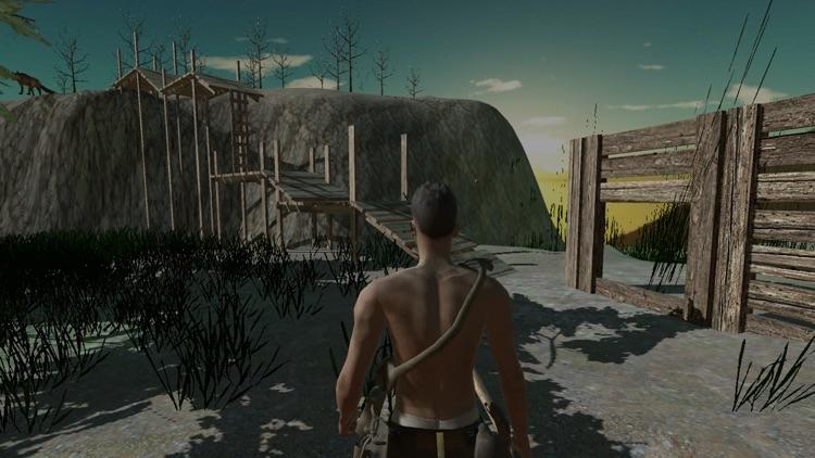 Survival World 3D screenshot-3