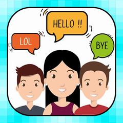English fluent improve language basics courses