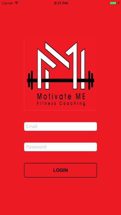 MM Fitness Coaching