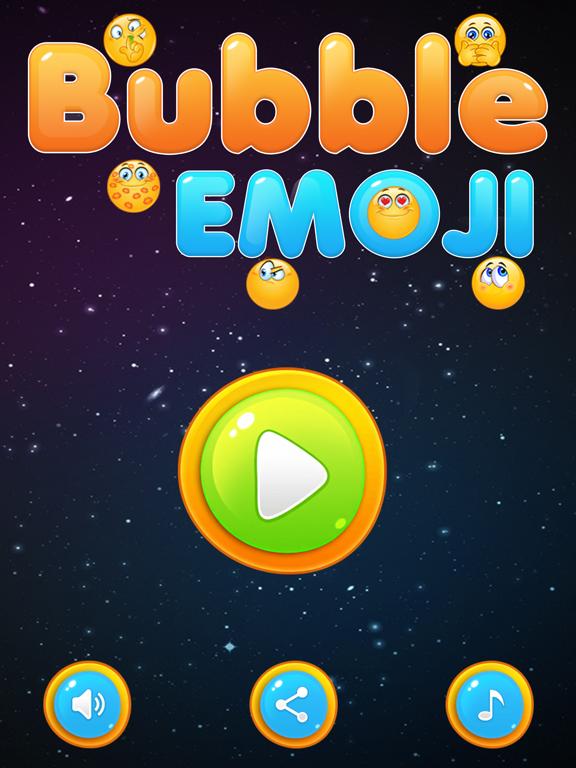 Bubble Shooter Emoji | App Price Drops