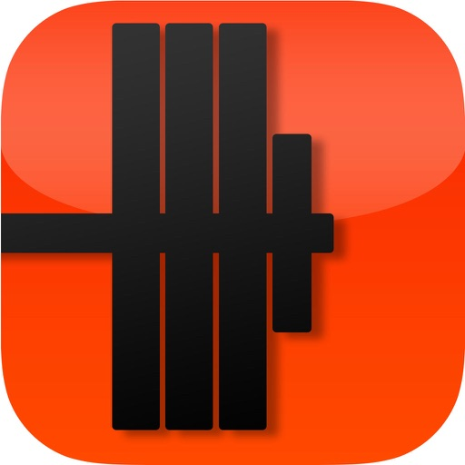 Conjugate Method - Periodization Powerlifting iOS App
