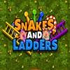 蛇和梯子-最热门的骰子小游戏