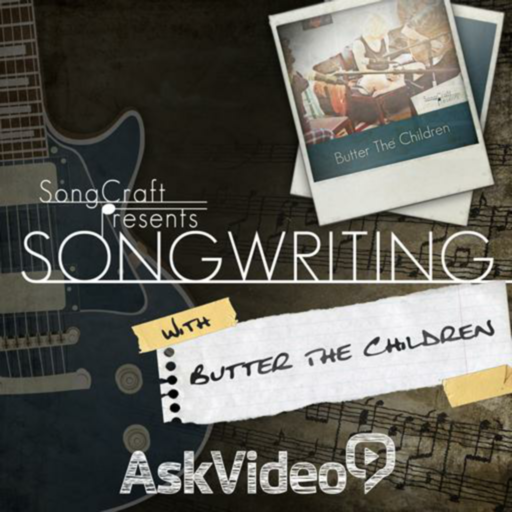 Songwriting for SongCraft