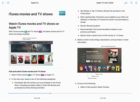 apple tv user guide by apple inc. on apple books