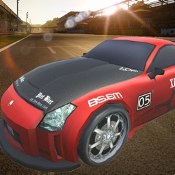 Extreme Car Racing 3D Racer
