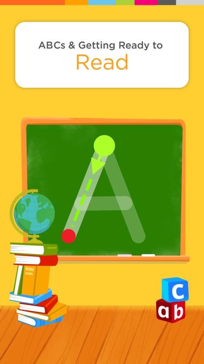 HOMER: Kids' Learn-to-Read App screenshot-4