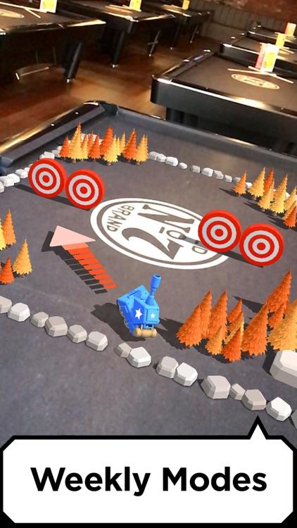 AR Smash Tanks! screenshot-3
