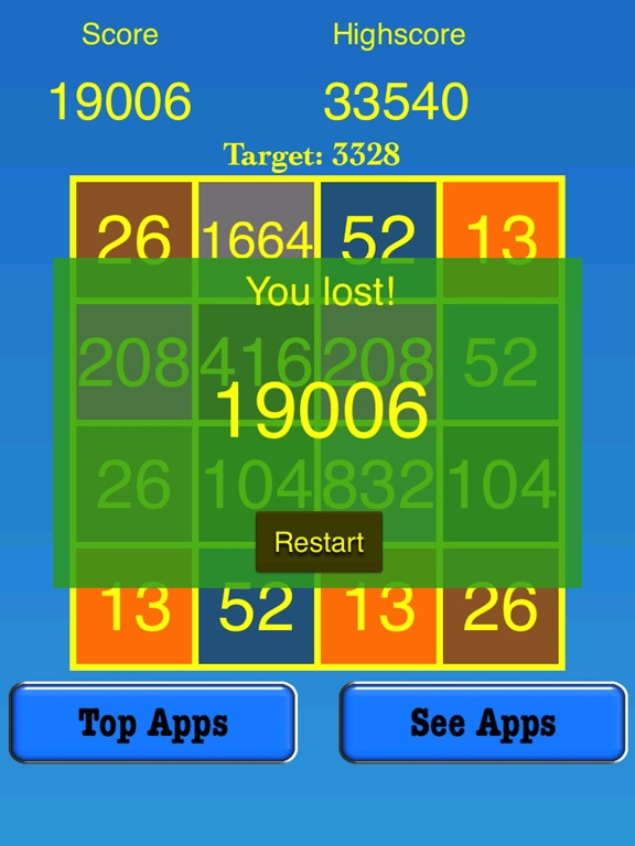 3328! screenshot 10