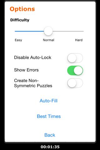 Satori Sudoku screenshot 3