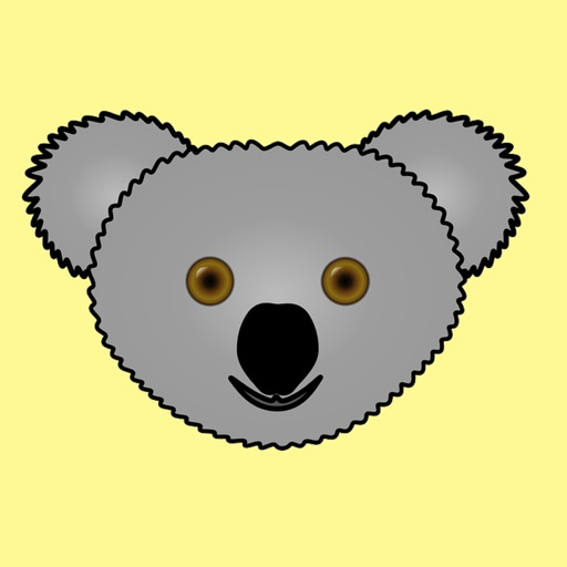 My Koala Stickers