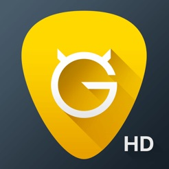 Ultimate Guitar Tabs HD App