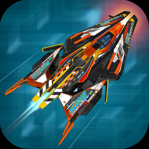 No Limits Space Racer