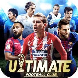 Ultimate Football Club 冠軍球會
