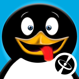 Penguin - Cute stickers