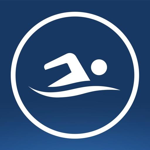 Swim Guide iOS App