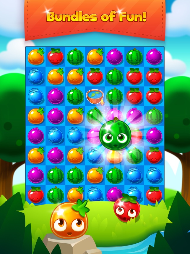 Juicy Jam Screenshot