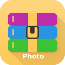 Photo Compress & Reduce image size