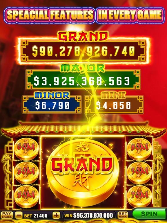 Cashmania Slots: Slot Games screenshot 8