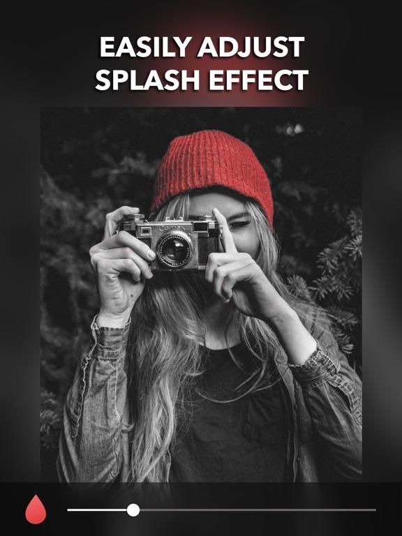 Screenshot #5 pour Depello - Color Splash photos