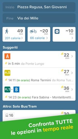 Citymapper Screenshot