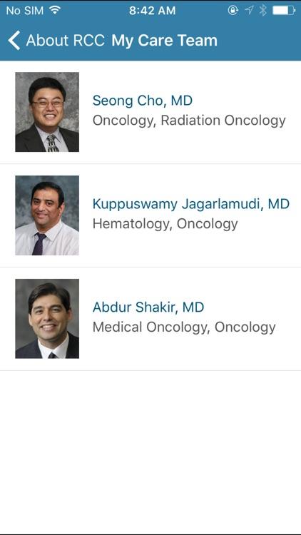 Cancer Toolkit screenshot-4